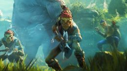 Fable Creator fascinated by Fable Legends