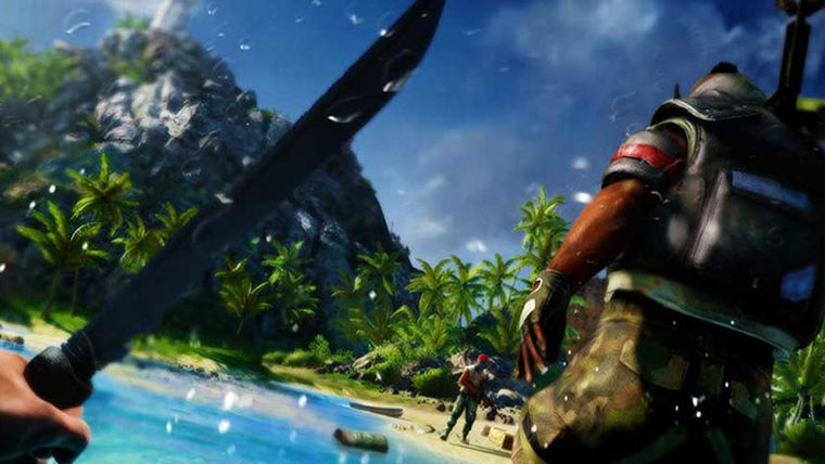 Far Cry 4 likely in the works at Ubisoft