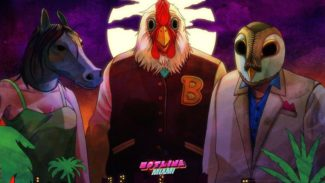 Hotline Miami 2 release date appears to be slated for March 10th