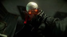 Guerrilla Games discusses Killzone: Shadowfall resolution