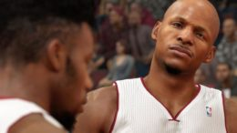 NBA 2K14 PS4 and Xbox One Reviews