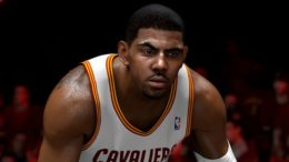 NBA Live 14 First Gameplay Trailer