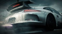 Need for Speed Rivals Pursuit Tech Video