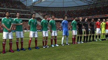 EA to make a FIFA World Cup Game for Brazil 2014