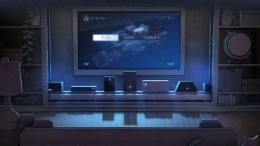 Valve reveals Steam Machine Prototype Specs