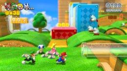 Super Mario 3D World Reviews
