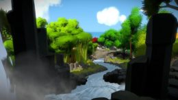 The Witness Selling More In Its First Week Than Braid Did In Its First Year