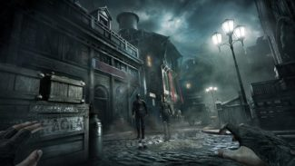 Thief 4 Gameplay Trailer