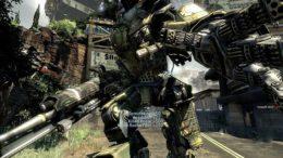 Titanfall looking to reward strategy over twitch reflexes