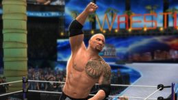 WWE 2K14 Review Scores
