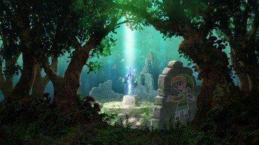 New Legend of Zelda 3DS Game Is Being Brainstormed By Nintendo