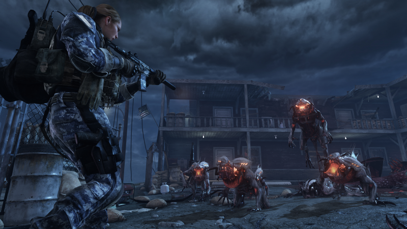 Articles GameGuides  Extinction CoD Ghosts Call of Duty: Ghosts