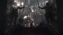 Ryse: Son of Rome TV Advert 'Path of Vengeance'