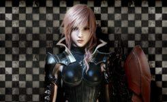Lightning Returns: Final Fantasy XIII Trailer