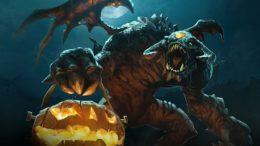 Diretide Event misses Halloween but coming in next DOTA 2 Update