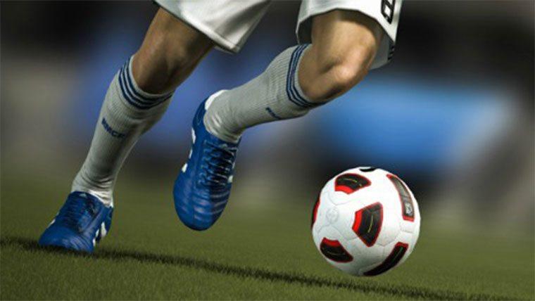 Articles  Xbox One PS4 Next Gen FIFA 14 FIFA 14
