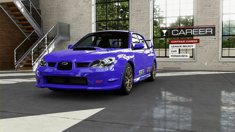 forza motorsport 5 review attack of the fanboy. Black Bedroom Furniture Sets. Home Design Ideas