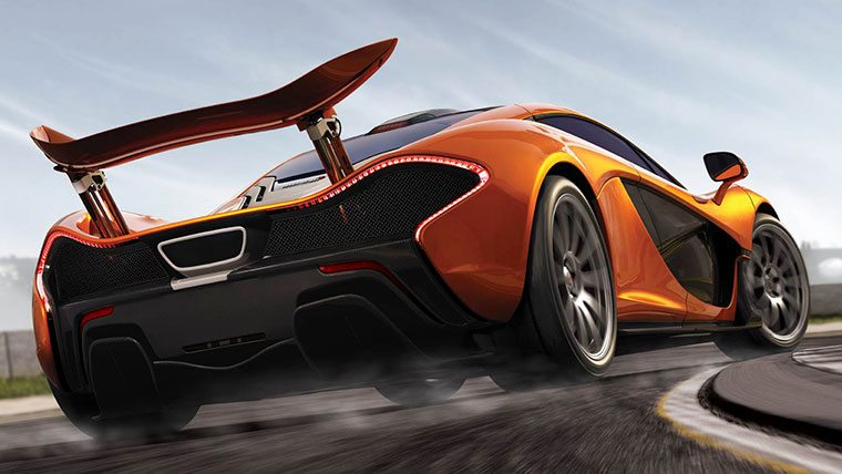 Reviews  Forza Motorsport 5