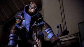 Favorite Mass Effect Squadmate? Pt.1