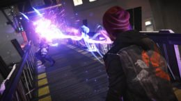 Infamous Second Son playstation videos Image