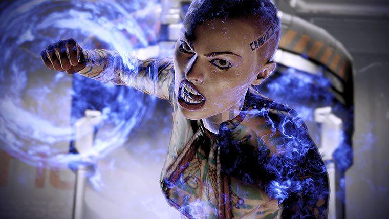 Favorite Mass Effect Squadmate? Pt. 2 Articles  Mass Effect 4 Mass Effect 3 Mass Effect 2 Mass Effect