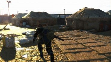 Metal Gear Solid V: Ground Zeroes gets price cut ahead of launch