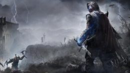 Middle Earth: Shadow of Mordor Announced