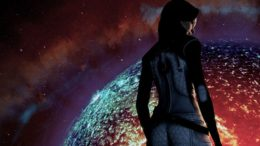 First Look At Mass Effect 4 Could Be At E3 This Year