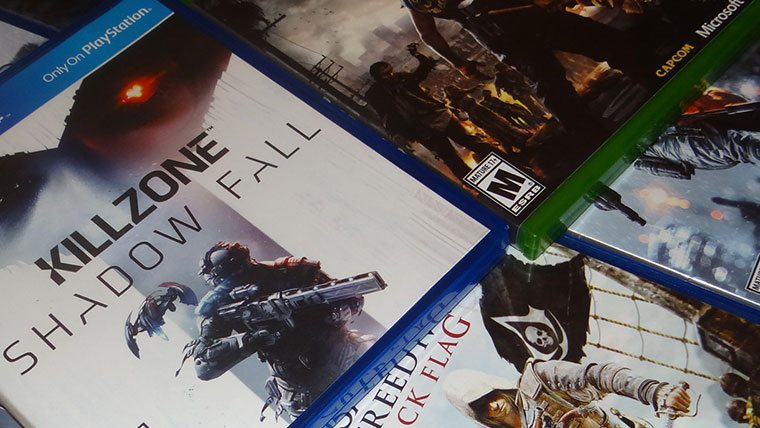 Articles PlayStation Xbox  Xbox One PS4 Next Gen