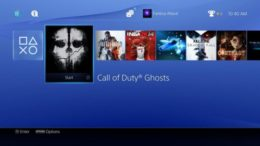 PS4 Firmware Update 1.51 is now available