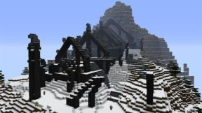 Skyrim coming to Minecraft