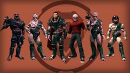 Saints Row IV – Element of Destruction DLC Trailer