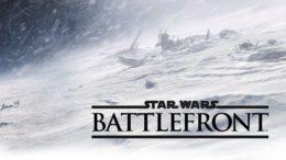 Star Wars: Battlefront Listing reveals multiple planets, soldier types