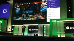 No Twitch streaming on Xbox One at launch
