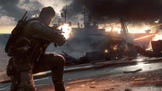 DICE Won't Be Battlefield 5 Developers?