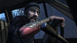 Season Two of Telltales' The Walking Dead premieres this month