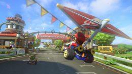 Mario Kart Nintendo Image