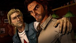 The Wolf Among Us Episode 2 release date due after the holidays