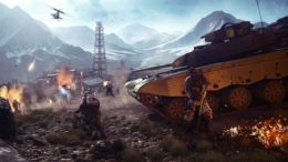 DICE says fixing Battlefield 4 is the top priority