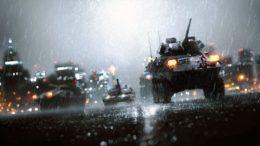 Battlefield 4 China Rising Trailer