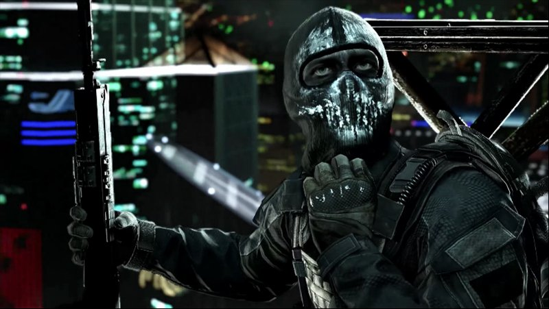 Best run gun classes for call of duty ghosts attack of the fanboy sciox Gallery