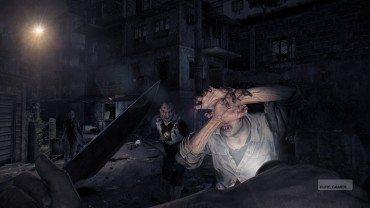 Dying Light reveals new Night Gameplay