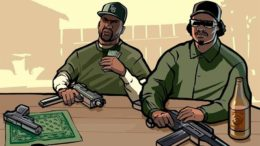 Rumor: Grand Theft Auto: San Andreas To Re-Release, Achievements Leak