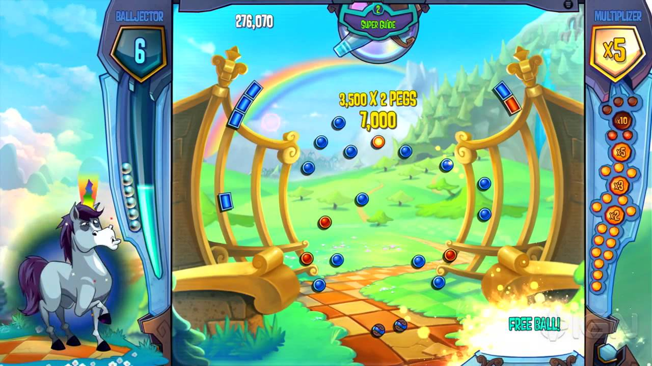 peggle-2-launch-trailer