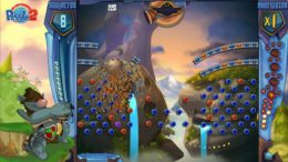 Peggle 2 will arrive in December for Xbox One