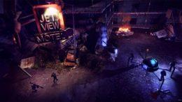 Wasteland 2 Beta Impressions