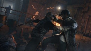 Sony removes Watch Dogs 1080p/60FPS text from boastful advertisement