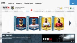 FIFA 14 FIFA 14 Update Image