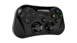 SteelSeries Stratus IOS 7 Controller Video