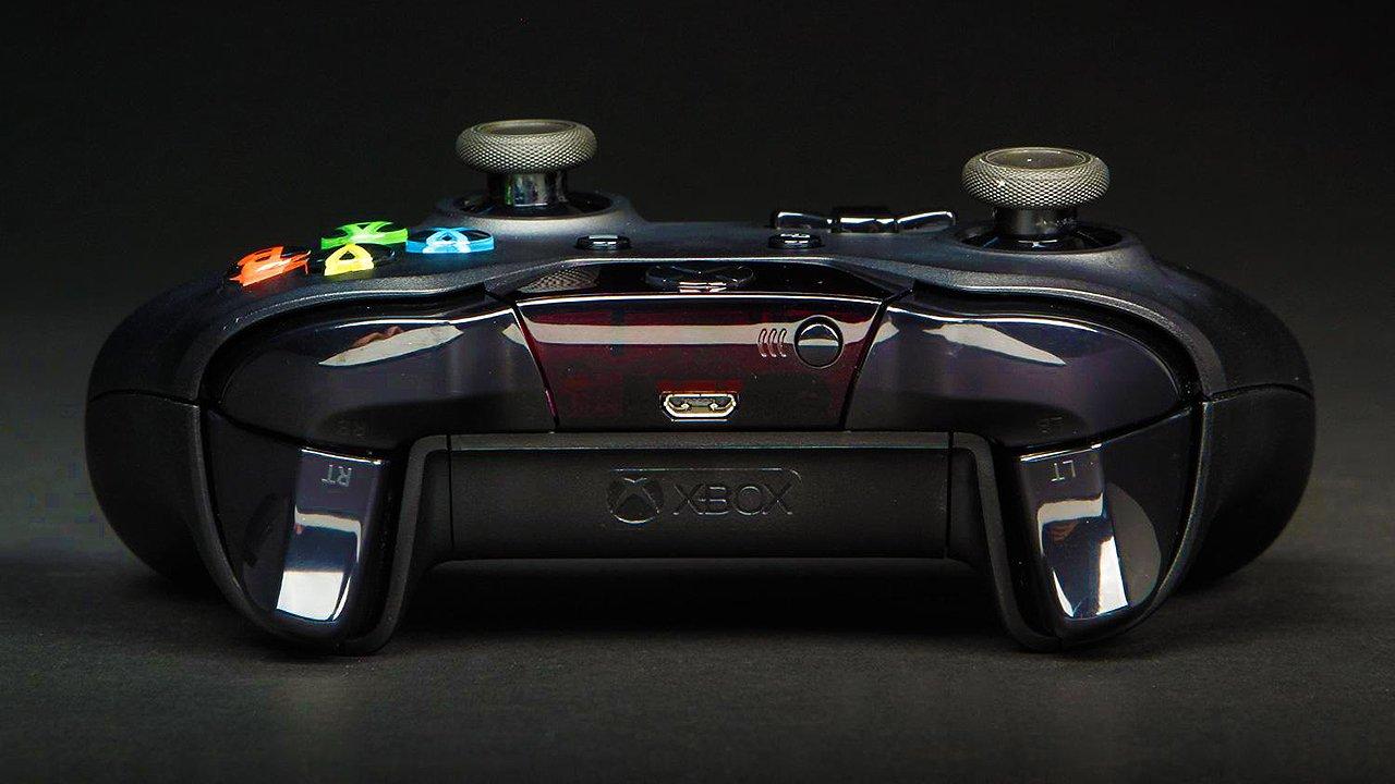Xbox-One-Controller